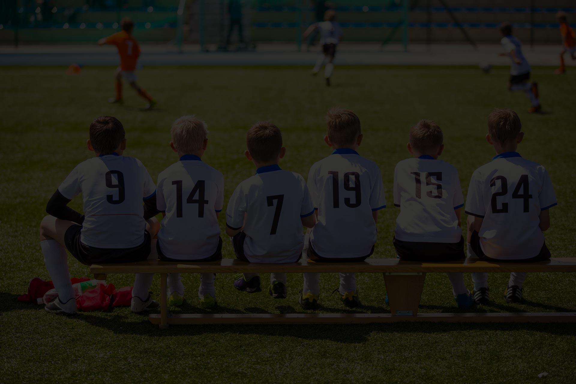 Bannière Elite Soccer